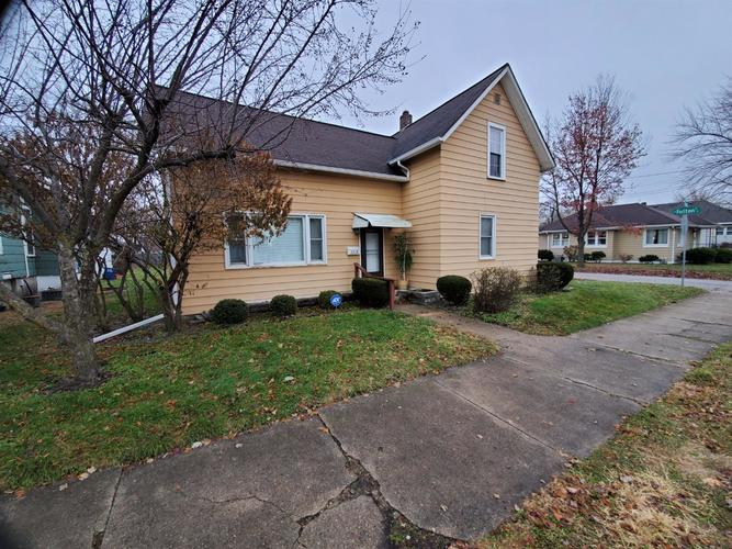 1316 York Street Michigan City IN 46360 | MLS 475492 | photo 1