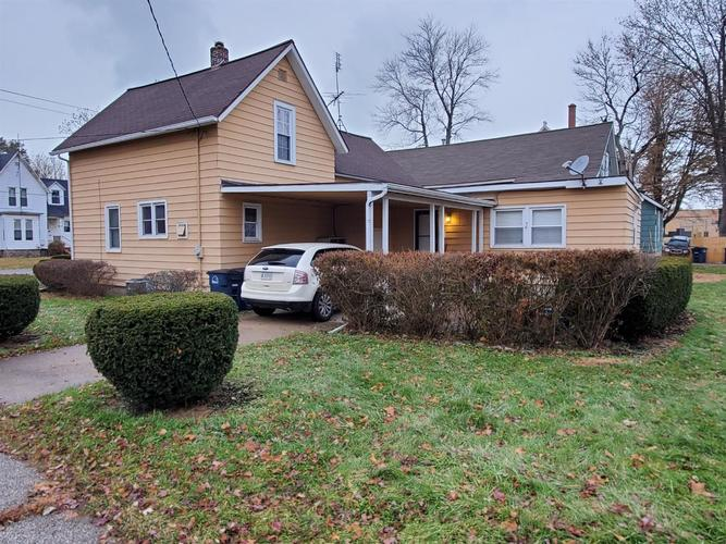 1316 York Street Michigan City IN 46360 | MLS 475492 | photo 2