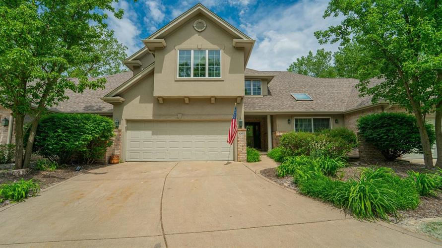 1072 Mission Hills Court Chesterton IN 46304 | MLS 475958 | photo 1