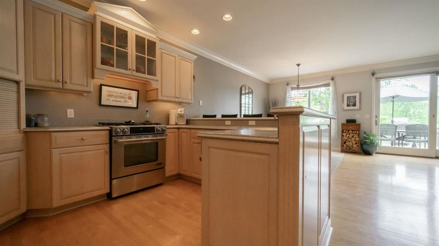 1072 Mission Hills Court Chesterton IN 46304 | MLS 475958 | photo 15