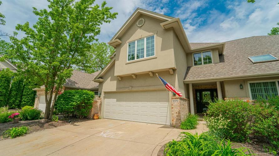 1072 Mission Hills Court Chesterton IN 46304 | MLS 475958 | photo 4