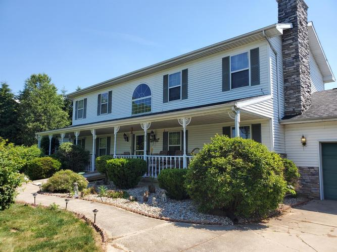 1337 S Old US 31 Rochester IN 46975 | MLS 476317 | photo 1