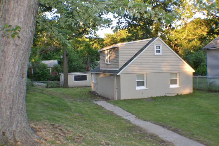 4055 Marshall Place Gary IN 46408   MLS 476653   photo 1