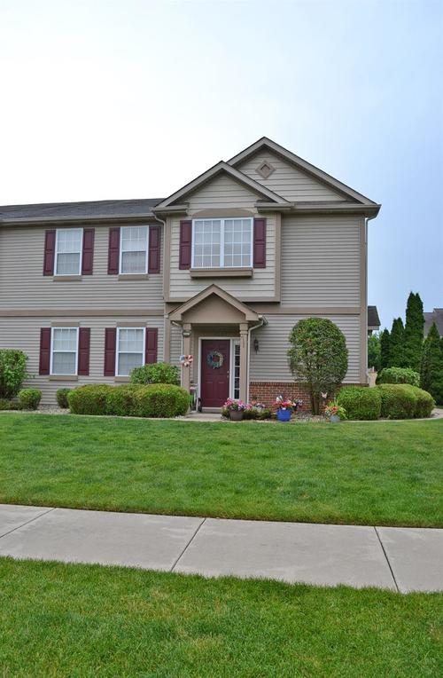 1137 Poppyfield Place Schererville IN 46375 | MLS 476640 | photo 1