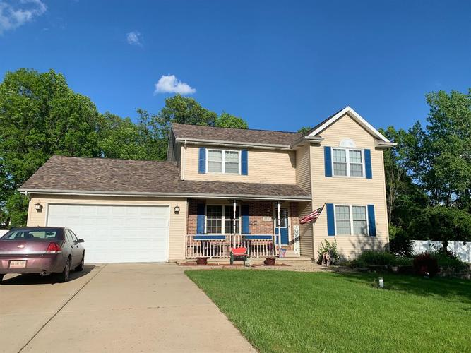1110 Dune Meadows Drive Chesterton IN 46304 | MLS 476725 | photo 1