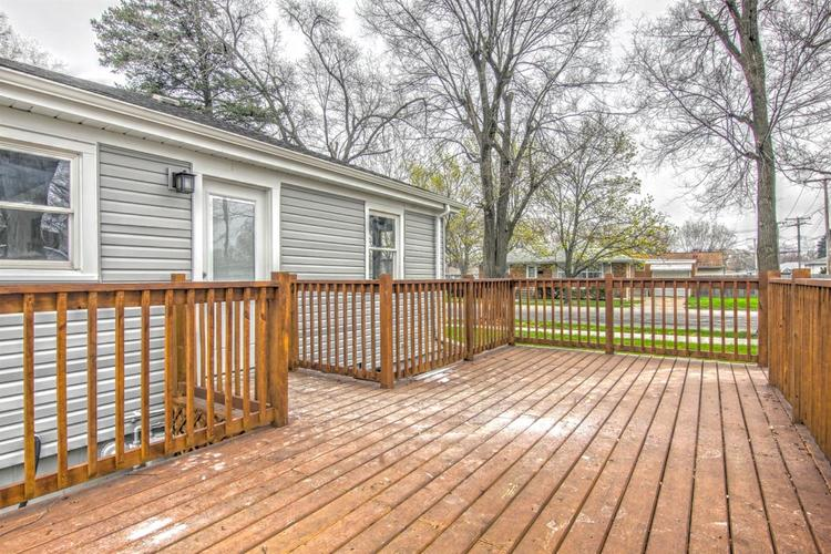 2944 Strong Street Highland IN 46322 | MLS 476770 | photo 15