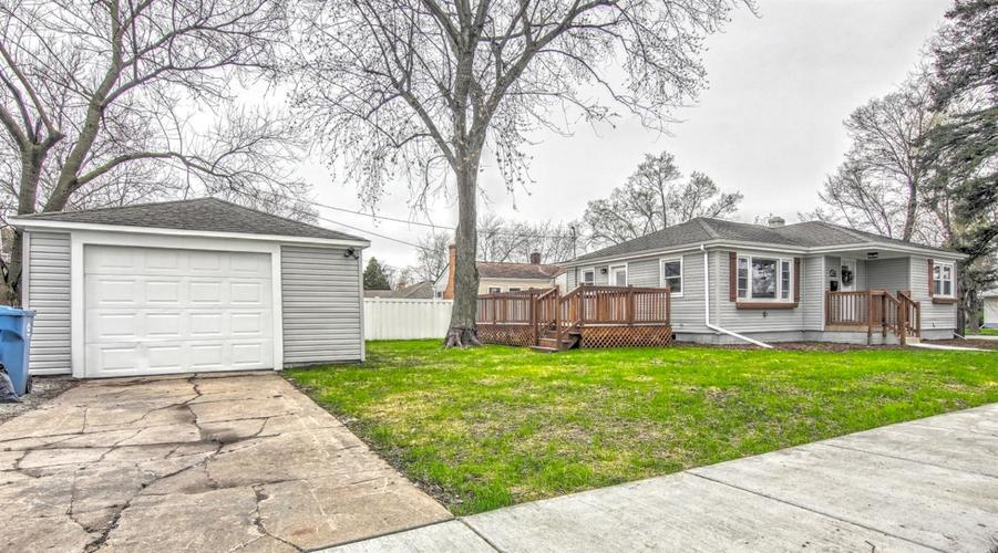 2944 Strong Street Highland IN 46322 | MLS 476770 | photo 16