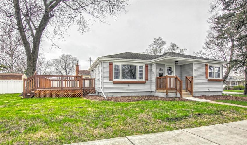 2944 Strong Street Highland IN 46322 | MLS 476770 | photo 17