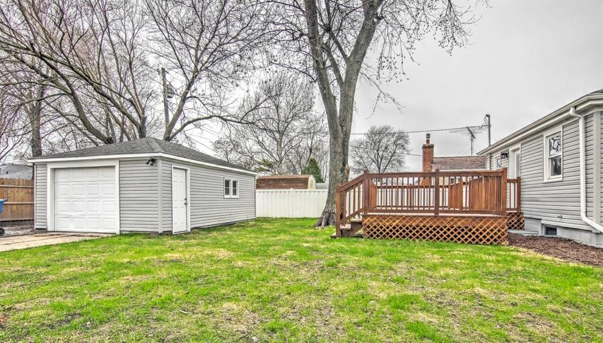 2944 Strong Street Highland IN 46322 | MLS 476770 | photo 19