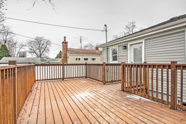 2944 Strong Street Highland IN 46322 | MLS 476770 | photo 4