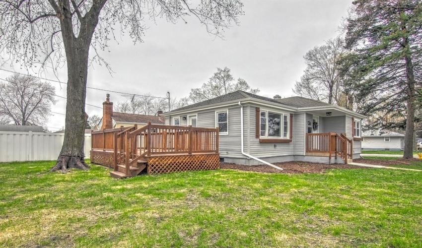 2944 Strong Street Highland IN 46322 | MLS 476770 | photo 5