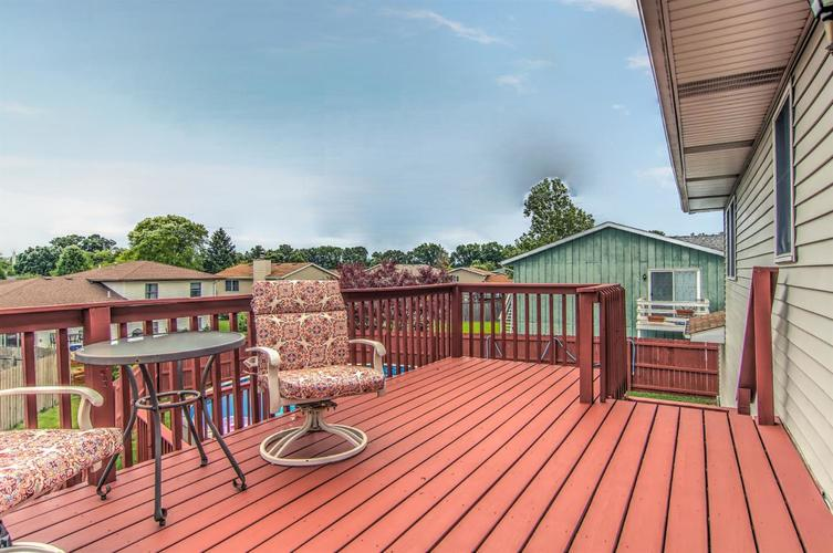 6498 W 86th Avenue Crown Point IN 46307 | MLS 476940 | photo 20
