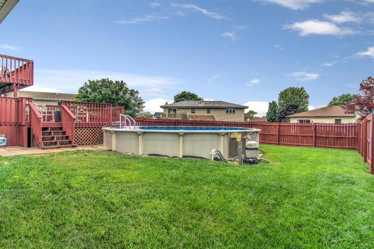 6498 W 86th Avenue Crown Point IN 46307 | MLS 476940 | photo 22