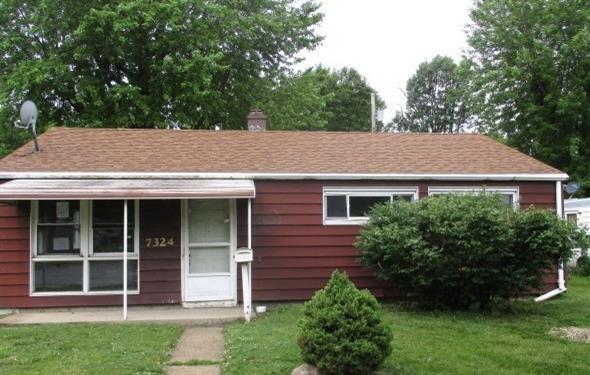 7324 Walnut Avenue Hammond IN 46324 | MLS 477052 | photo 1