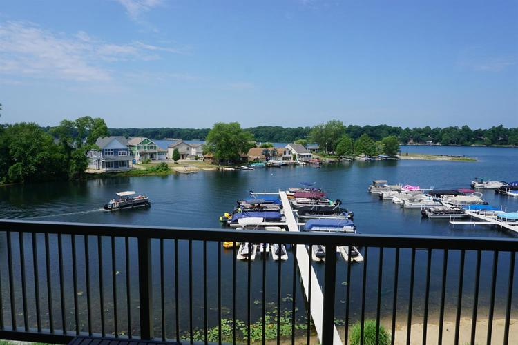 316 Outlook Cove Drive LaPorte IN 46350   MLS 477410   photo 3