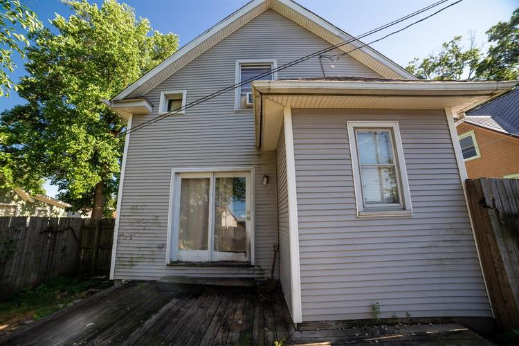 1007 2nd Avenue LaPorte IN 46350 | MLS 477731 | photo 20