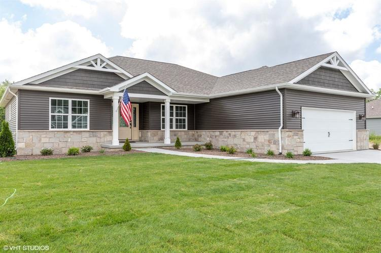 2027  Louis Drive Crown Point, IN 46307 | MLS 478759