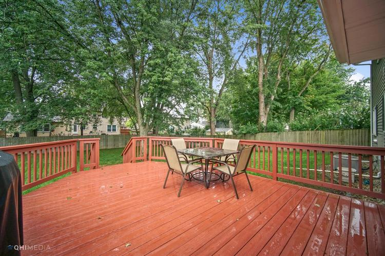 1602 Carriage Drive Valparaiso IN 46383 | MLS 478829 | photo 19