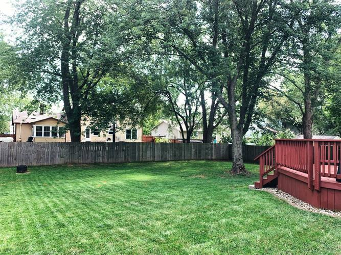 1602 Carriage Drive Valparaiso IN 46383 | MLS 478829 | photo 20