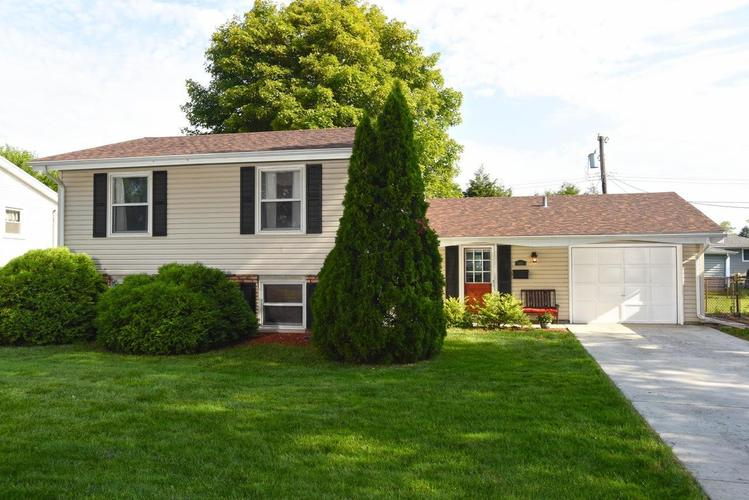 314  Minter Drive Griffith, IN 46319 | MLS 479876