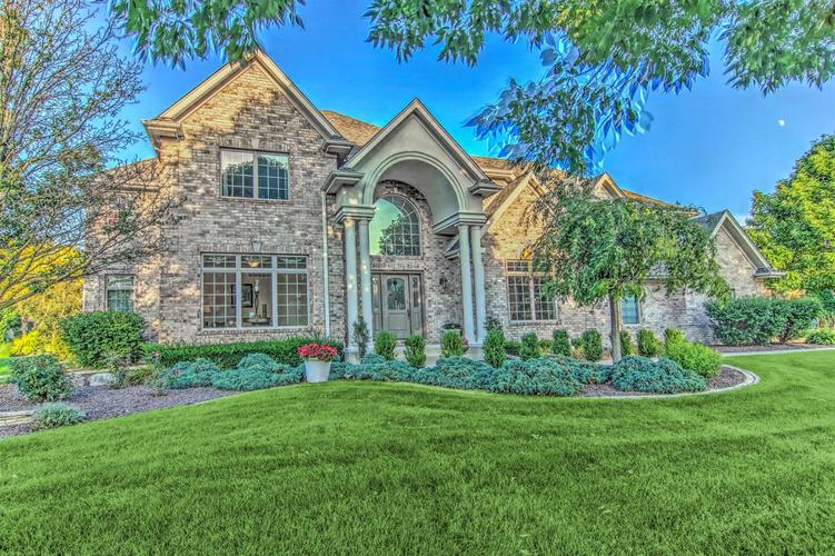 10003  Tanglewood Court Munster, IN 46321 | MLS 480691