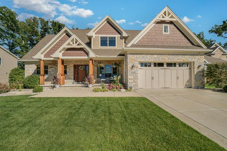 2222  Estelle Lane Crown Point, IN 46307 | MLS 481976