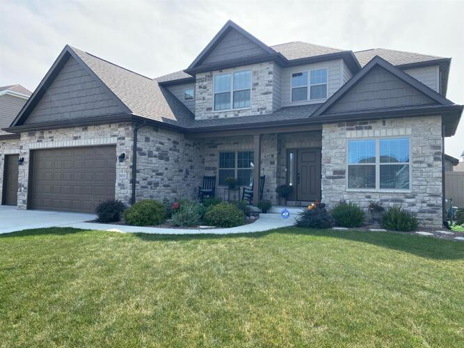 2653  Walker Drive Valparaiso, IN 46385 | MLS 482204