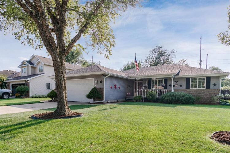 742 N Forest Avenue Griffith, IN 46319 | MLS 482718