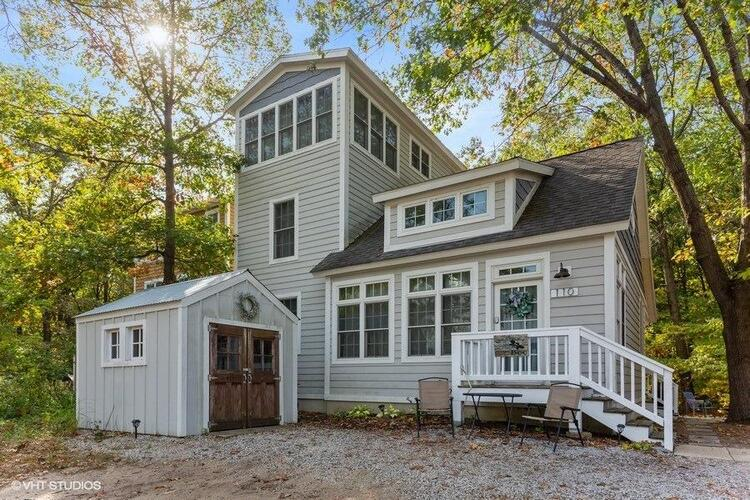 110  Cottage Camp Drive Michigan City, IN 46360 | MLS 483364