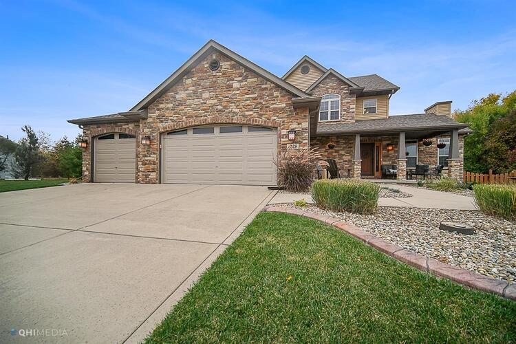 228  Golden Eagle Drive Valparaiso, IN 46385 | MLS 483356