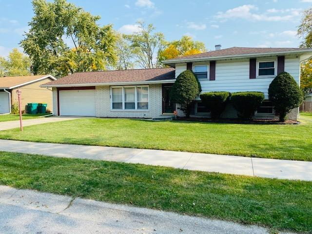 5531  Grant Street Merrillville, IN 46410 | MLS 483384
