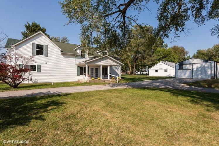 49 E State Road 8  Kouts, IN 46347 | MLS 483292