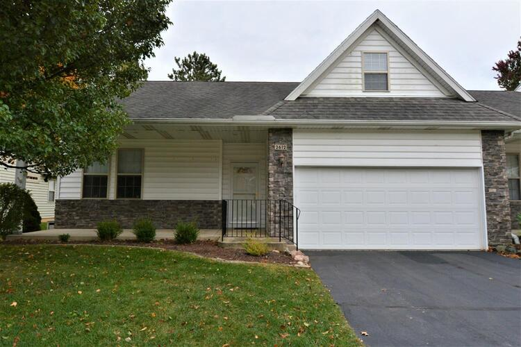 2612  White Pine Circle Valparaiso, IN 46383 | MLS 483689