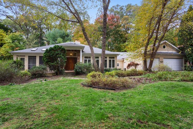408  Sunset Trail Michiana Shores, IN 46360 | MLS 483720
