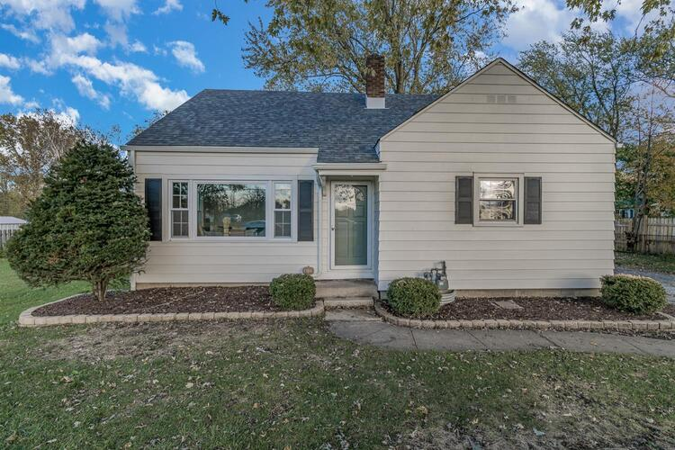 7513  Madison Street Merrillville, IN 46410 | MLS 483962