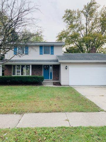 2801 W 63rd Avenue Merrillville, IN 46410 | MLS 483924