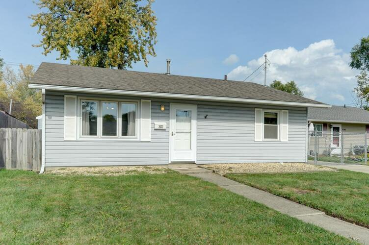 2423  River Drive Highland, IN 46322 | MLS 484142