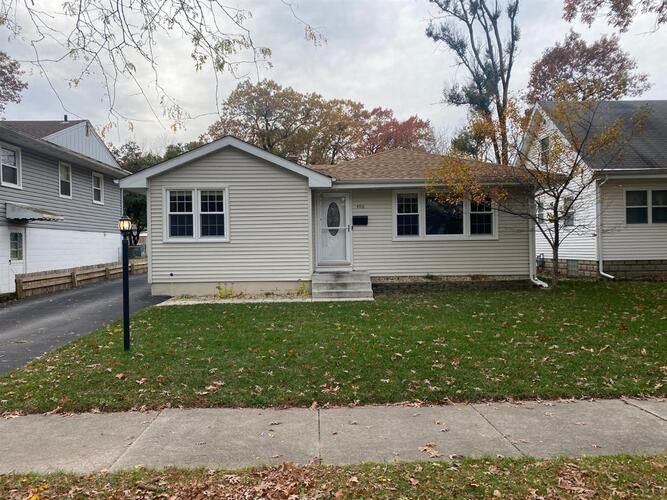 406 S Broad Street Griffith, IN 46319 | MLS 484239