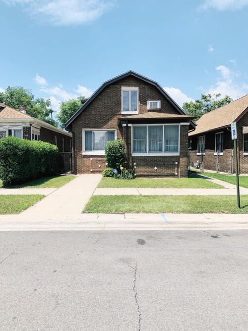 3930  Fern Street East Chicago, IN 46312 | MLS 485050