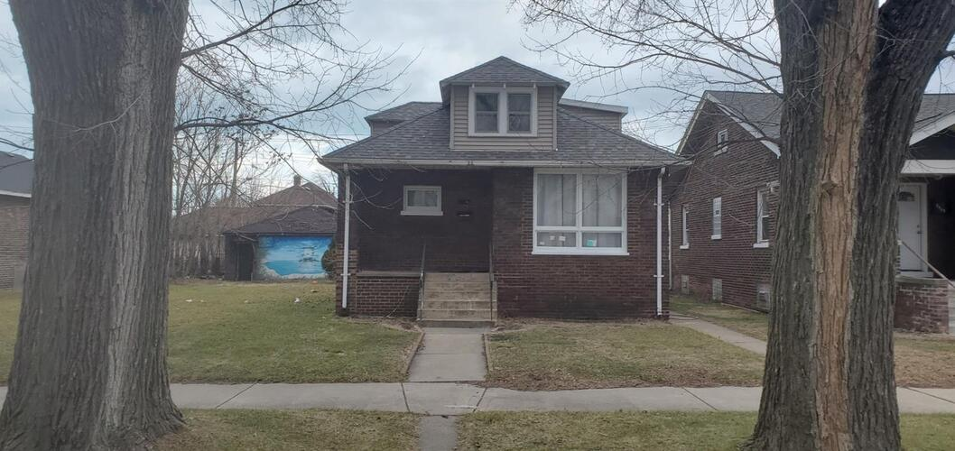 3905  Evergreen Street East Chicago, IN 46312 | MLS 486520