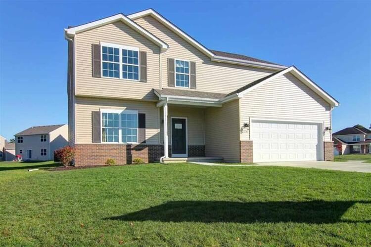 1714 W 130th Place Crown Point, IN 46307 | MLS 480094