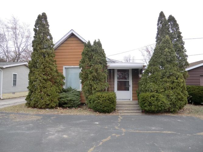 205  Park Avenue North Judson, IN 46366 | MLS 489613