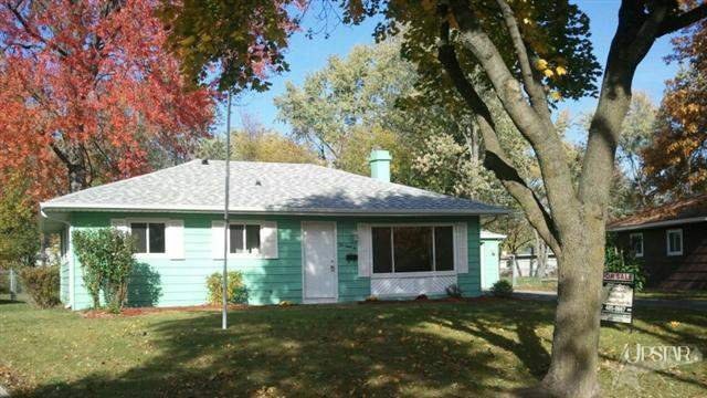 231 E Concord Lane Fort Wayne, IN 46816 | MLS 201211062