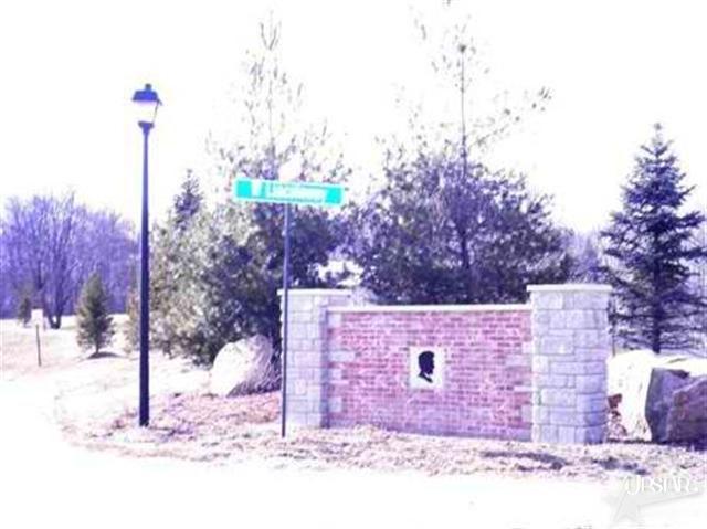 908 N Emancipation Columbia City IN 46725 | MLS 201301509 | photo 3