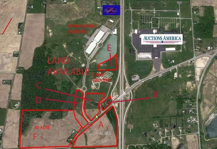 0 I-69 & CR 11 A Auburn, IN 46706 | MLS 201419930 | photo 1