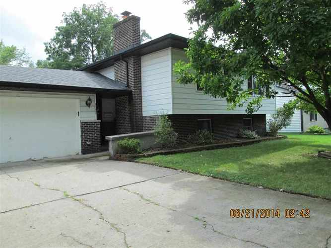 3607 E 34th Lane Hobart, IN 46342 | MLS 201437646