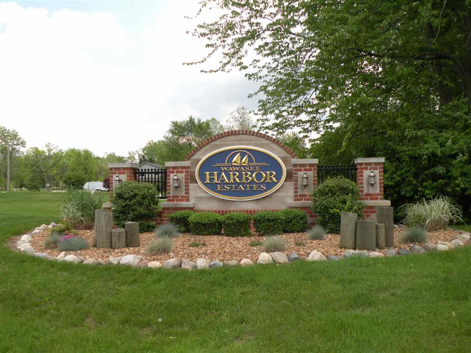 E Country Club Ln Lot 72 Syracuse IN 46567 | MLS 201530750 | photo 22
