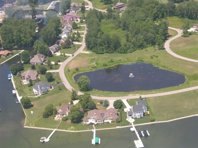 E Country Club Ln Lot 72 Syracuse IN 46567 | MLS 201530750 | photo 9