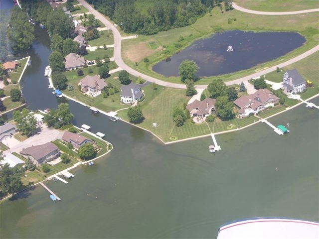 E Country Club Ln, Lot 74 E #74 Syracuse, IN 46567 | MLS 201530754 | photo 10
