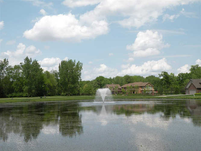 E Country Club Ln, Lot 74 E #74 Syracuse, IN 46567 | MLS 201530754 | photo 12